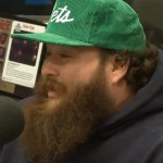 Action Bronson On The Breakfast Club