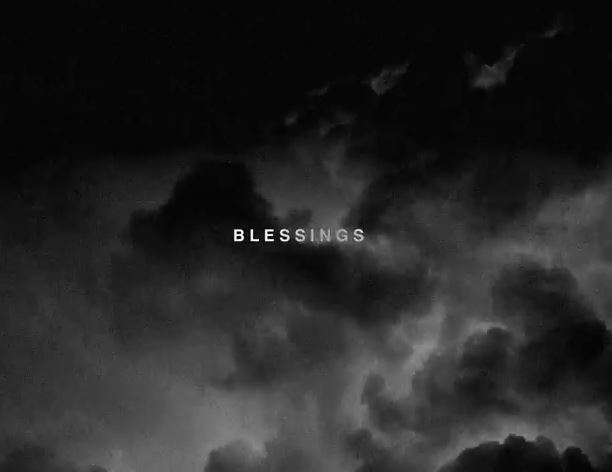 blessings traduzione big sean feat drake