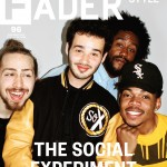 chance the rapper fader