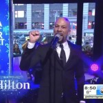 John Legend & Common Perform 'Glory' On GMA