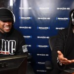Lupe Fiasco Last Radio Interview & Freestyle On 'Sway In The Morning' Show