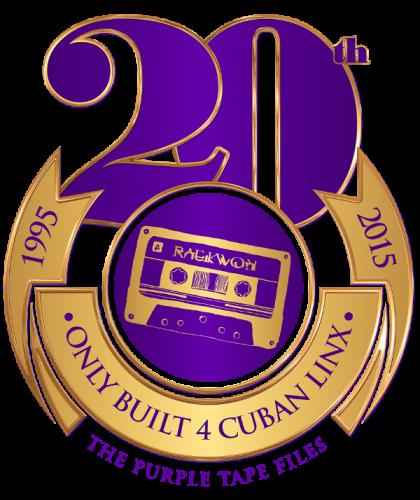 purple tape files