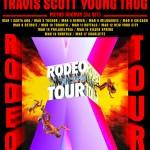 rodeo tour