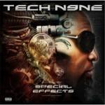 Tech N9ne Announces 'Special Effects' Album & Tour
