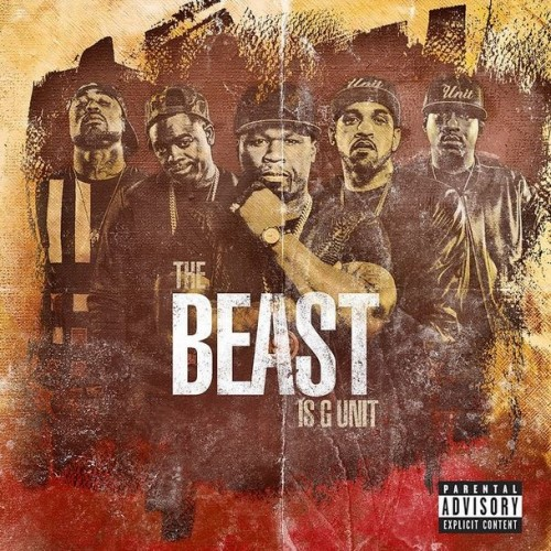the beast is g unit