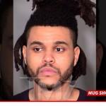 The Weeknd Arrested In Las Vegas