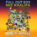 Wiz Khalifa Announces 'Boys Of Zummer' Tour With Fall Out Boy