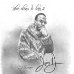 Juicy J – 'Blue Dream & Lean 2′ (Mixtape Artwork & Track List)