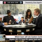 Fabolous, Kevin Hart & Nelly on ESPN First Take