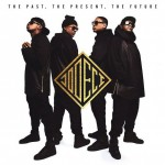 Jodeci Announce Album Title, Release Date & Cover Art