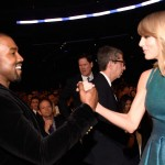 Kanye West & Taylor Swift To Hit The Studio Together (Ryan Seacrest Interview)