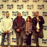 Kanye West Returns To The Breakfast Club