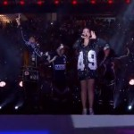 Katy Perry, Lenny Kravitz & Missy Elliott Perform At Super Bowl Halftime Show