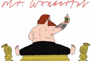 Action Bronson – 'Mr. Wonderful' (Album Review)