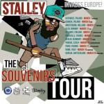 Stalley Announces Tour; Releases 'Souvenirs' Feat. 2Lettaz