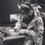 The-Dream Announces Vinyl Only Album 'GodZofAnolog' w/ Tricky Stewart