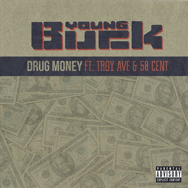 young buck drug money
