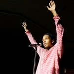 A$AP Rocky Reveals Sophomore Album Is Done; Reveals Some Features