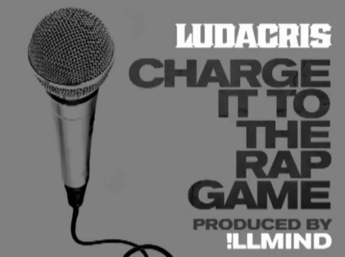 charge it to the rap game