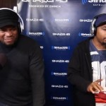 Charles Hamilton '5 Fingers of Death' Freestyle on Sway In The Morning Show + Interview