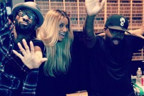 Jermaine Dupri Says Ciara's 'I Bet' Is A Rip-Off of Usher's 'U Got It Bad'; Ciara Responds