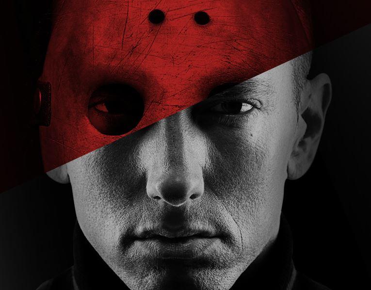 Eminem To Release 10 Album Vinyl Box Set Artwork