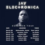 Jay Electronica Announces Europe & China Tour Dates
