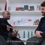 Kanye West Interview w/ Clique TV (Video)