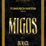 Migos Announce 'Yung Rich Nation' Tour With OG Maco