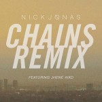 Nick Jonas – 'Chains (Remix)' (Feat. Jhené Aiko)