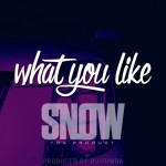 snow what u like