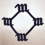 Kanye West Announces Title of New Album