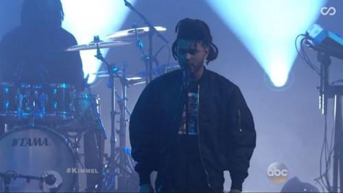 the-weeknd-performs-earned-it-on-jimmy-kimmel-live