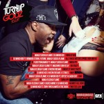 Mixtape: Waka Flocka Flame & DJ Whoo Kid – 'The Turn Up Godz Tour'
