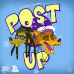 Wiz Khalifa – 'Post Up' (Feat. Ty Dolla $ign)