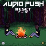 audio push reset