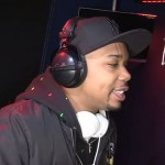Charles Hamilton 'Fire In The Booth' Freestyle on BBC Radio 1xtra