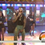 Flo Rida Performs 'GDFR' on The Today Show