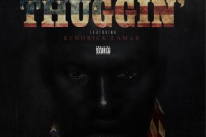 Glasses Malone – 'Thuggin' (Feat. Kendrick Lamar & Killer Mike)