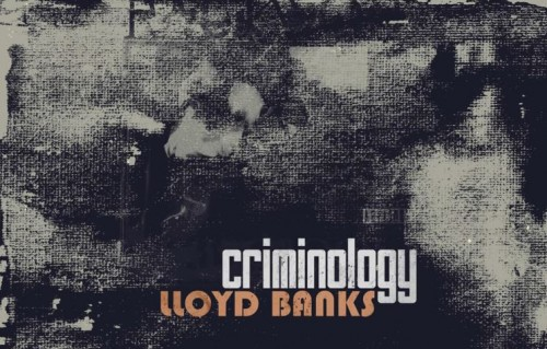 lloyd banks criminology