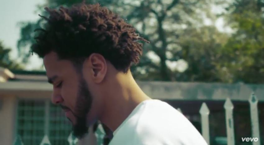 J Cole 2014 Hair Hip-Hop Junkie: J. Col...
