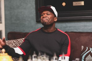 50 Cent Reveals His Wish For 2015
