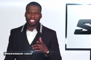 50 Cent '50 Cents of Humor' Promo Clips For SPY Movie