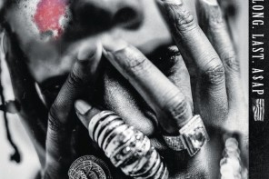 A$AP Rocky 'At.Long.Last.A$AP' First Week Sales Projections