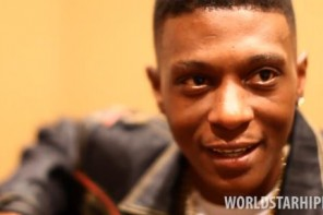 Boosie Badazz – 'Touchdown 2 Cause Hell' (Documentary)