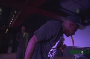 Boosie Throws Up & Quits Show After One Song At Debut NYC Show (Video)