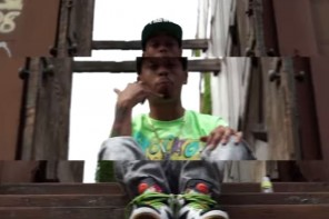 New Video: Cory Gunz – 'Shut Em Down'
