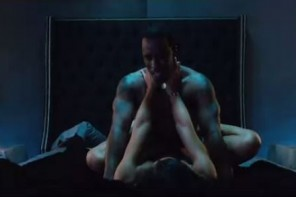 Diddy & Cassie NSFW '3 AM' Fragrance Commercial (Video)