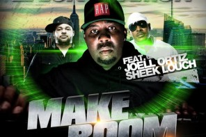 erick sermon make room