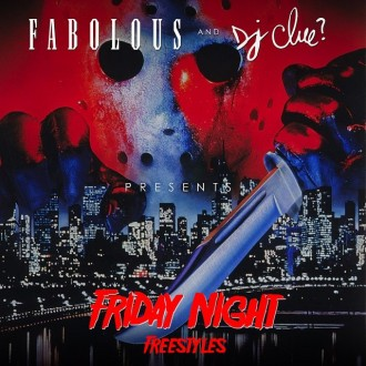 fabolous friday night freestyles mixtape
